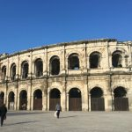 Les Arènes de Nimes - Bucket List France