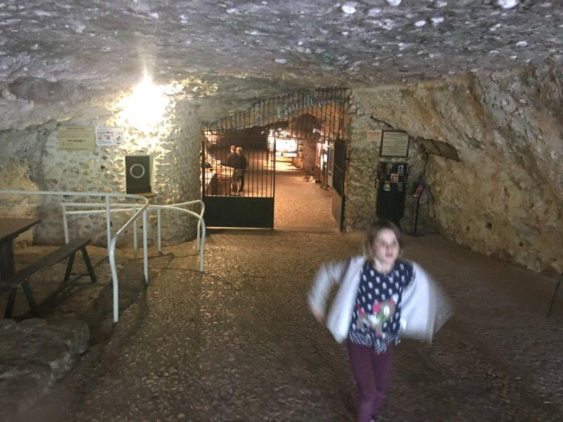 Grotte de Rouffignac, Dordogne, France