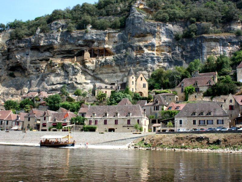 La Roque Gageac - Dordogne