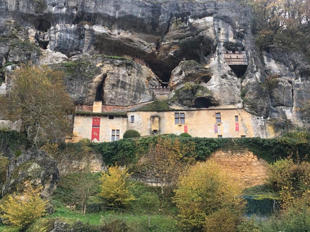 Maison Forte de Reignac, Dordogne